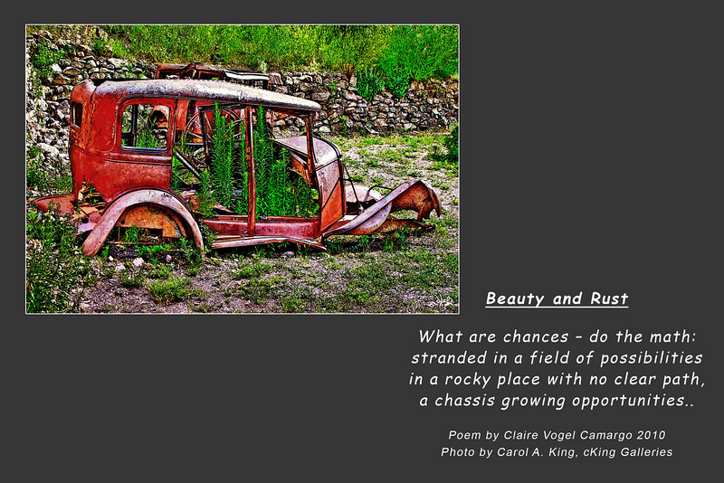 """Photo without poem for sale at:<br />  <a href=""""http://ckinggalleries.smugmug.com/Transport/Idle-Wheels/12312098_tVXbj#878900939_F8fuy"""">http://ckinggalleries.smugmug.com/Transport/Idle-Wheels/12312098_tVXbj#878900939_F8fuy</a>"""