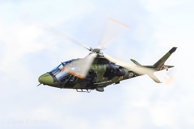 HKP15 / AW109 LUHS