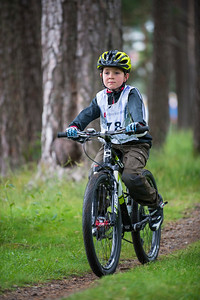 MTB Family Course