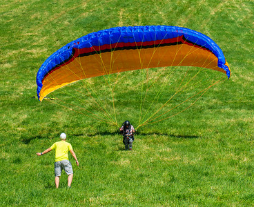 Try Paragliding Adult