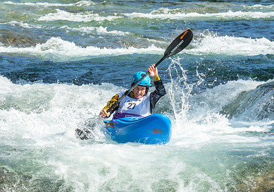 European championship kayaking