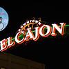 El Cajon Holiday Lights on Main 2015