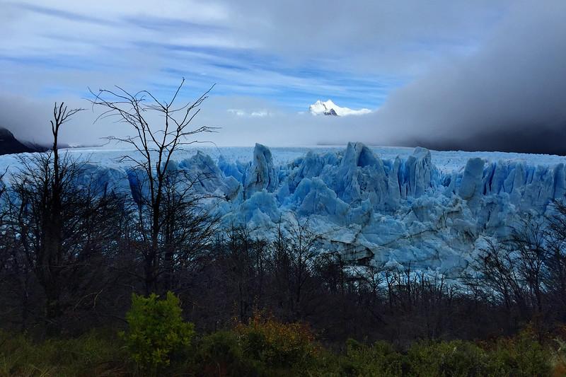 Perito Moreno glacier, El Calafate, Patagonia