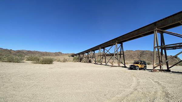 Eagle Mountain Railroad