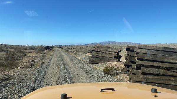 Summit Flats Railroad