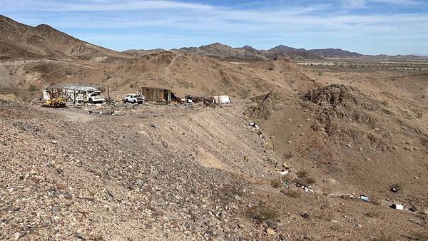 Opal Hill Mine