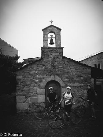 Pilgrims on Bike
