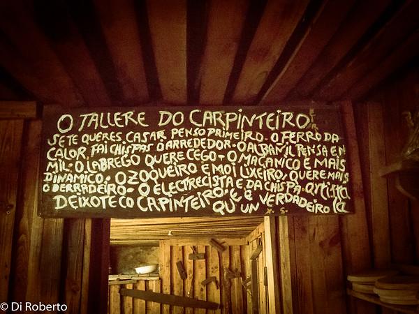 Fogar de Santiso Restaurant