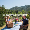 Picnic along the South Fork American River