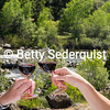 Wine Toast, South Fork American River