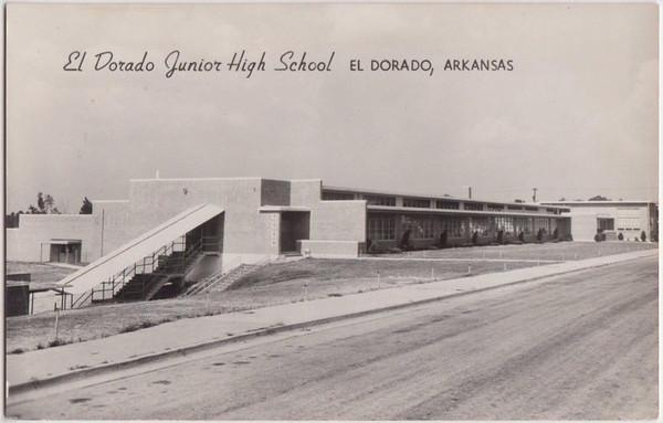 El Dorado Junior High Wildkittens