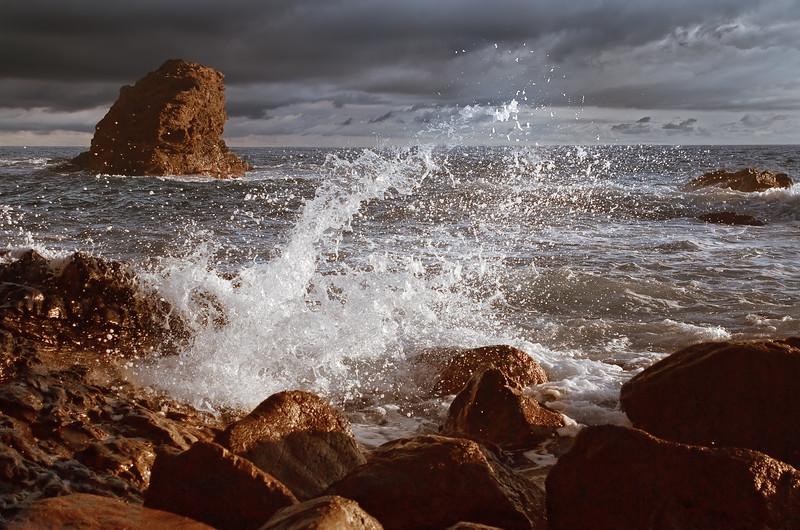 Golpe de Mar