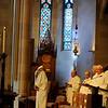 Hispanic Heritage celebration Mass at Sacred Heart Cathedral.