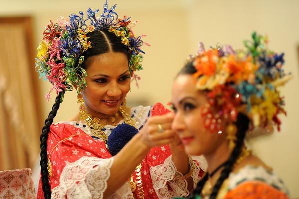 2012 Hispanic/Latino Heritage Family Day