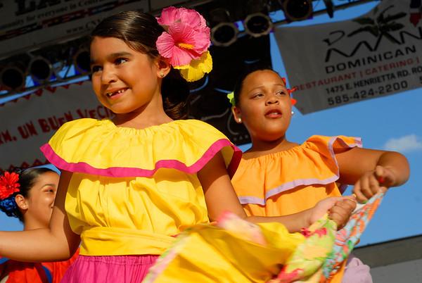 2012 Puerto Rican Festival