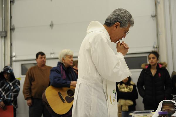 2013 Farmworker Mass at Heberle Farms