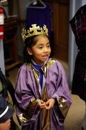 2013 Three Kings Day celebration