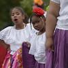 Hispanic Heritage Festival held at the Villa of Hope in Greece.