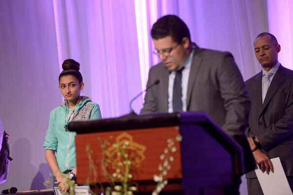 2016 Gala & Hispanic Recognition Awards