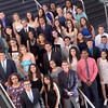 Ibero hosts the Annual Gala & Hispanic Scholarship Recognition Awards at the Rochester Riverside Convention Center.