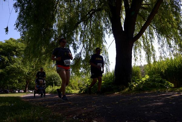 2016 SSGT Javier Ortiz Memorial 5K Race and Fitness Walk