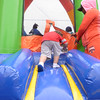 City rec invited families to come out to learn about the summer meals program, camps and other opportunities to keep youths engaged this summer. Activities include a bounce house and obstacle course, Rec on the Move street team games, food sampling and a dance party.