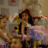 Girls in age ranging from 2-7 competed in in the Nuestra Belleza Infantil de Rochester pageant July 15 at the Diplomat Party House. The girls performed in front of a panel of judges in the pageant that used to be an annual event in decades past.