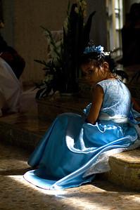 El Salvador, 2008