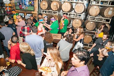 LA Beer Week Kickoff After Party