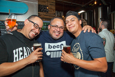 LA Beer Week Kickoff After Party