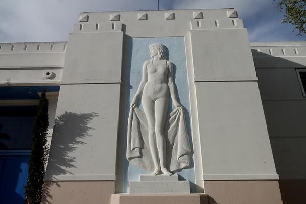 El Segundo Swim Stadium