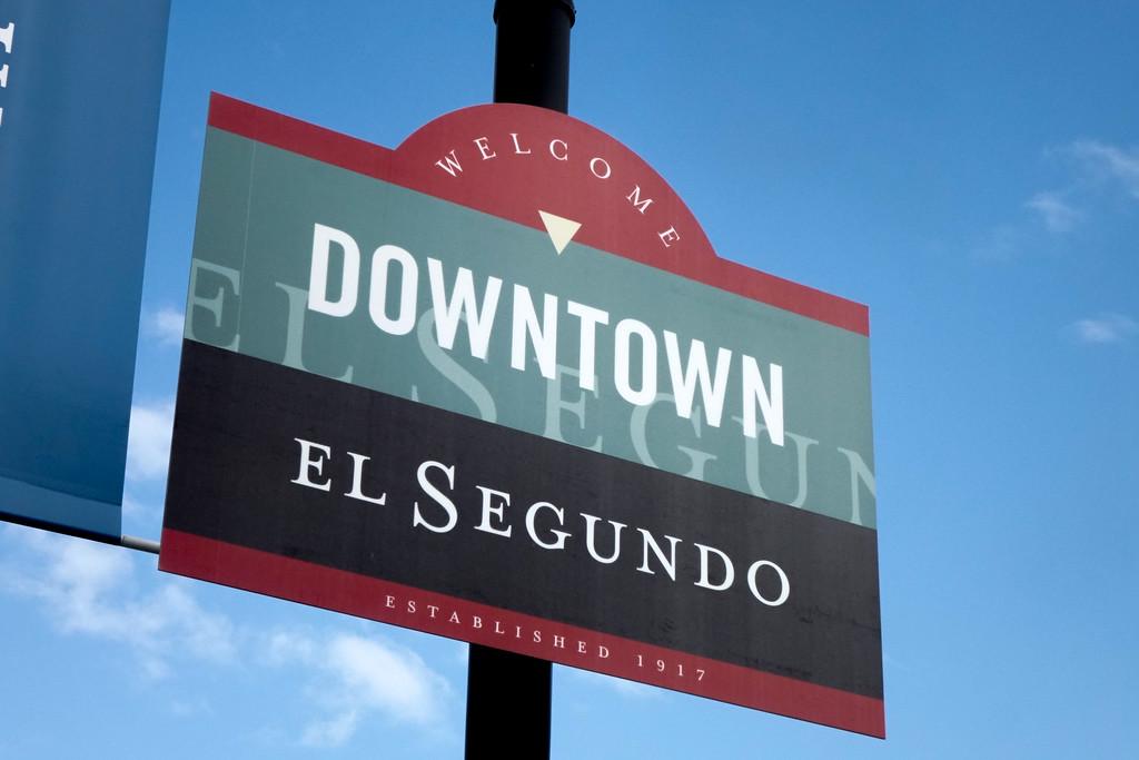 Downtown El Segundo