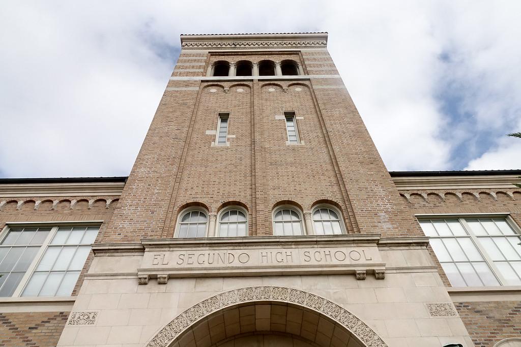 El Segundo High School