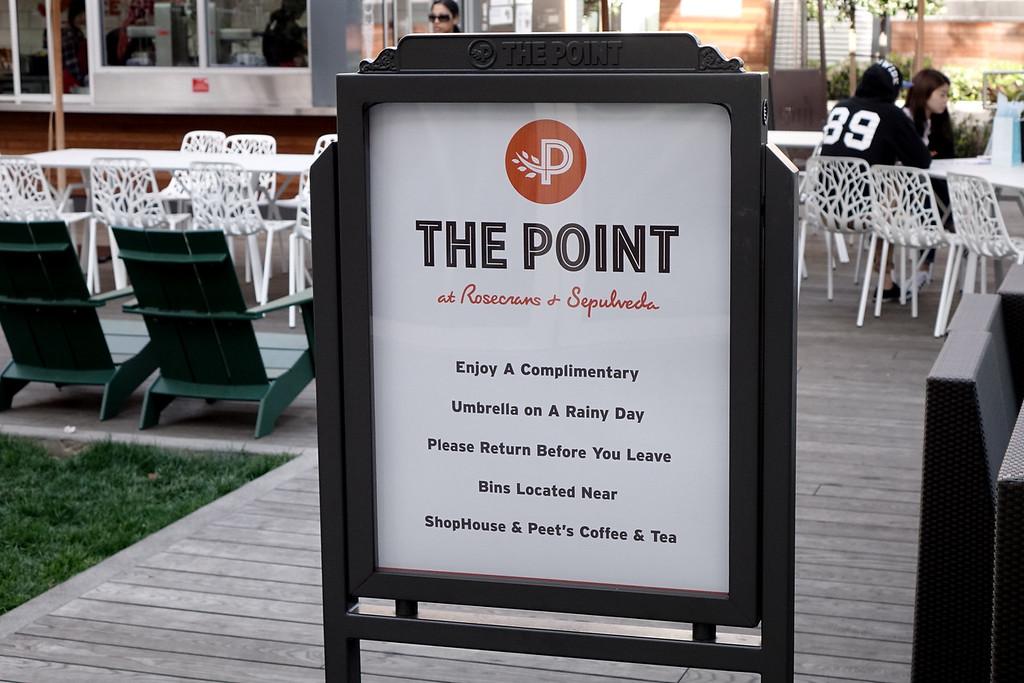 The Point, El Segundo