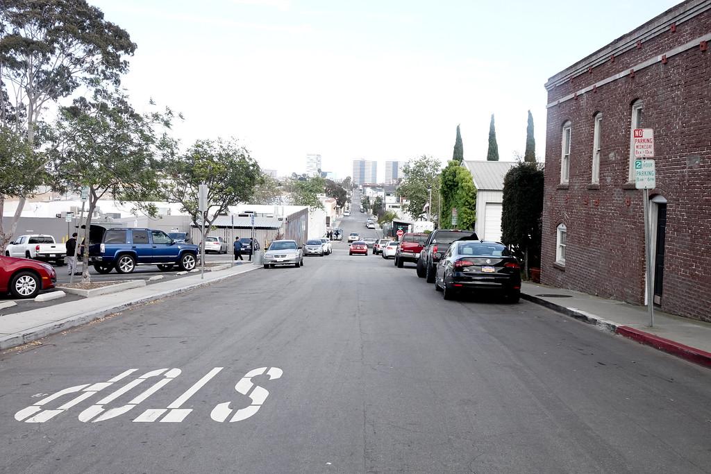 Richmond Street, El Segundo