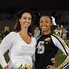 EDHS Football and Cheer Senior Night at Bradford Stadium in Placentia, California on November 1, 2013. Photo:Chris Anderson/114photography