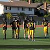 El Dorado Summer Practice at Glen Hastings Field/El Dorado High School in Placentia, California on August 20, 2013. Chris Anderson/114Photography