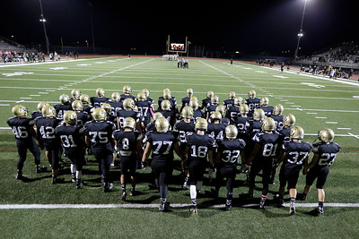 El Dorado vs Brea Olinda at Bradford Stadium in Placentia, California on October 23, 2015. Photo: Chris Anderson/114Photography