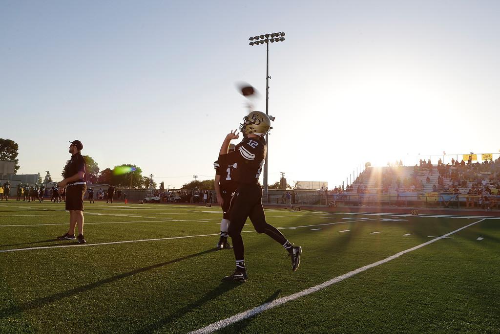 El Dorado vs Valencia at Bradford Stadium in Placentia, California on September 18, 2015. Photo: Chris Anderson/114photography