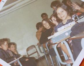 McPherson Junior High class (about '71)