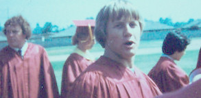 Graduation (JB Skinner) ' 80?