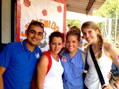 Ali's El Salvador Photos