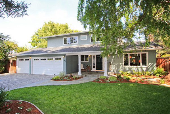 144 E. Edith Ave, Los Altos