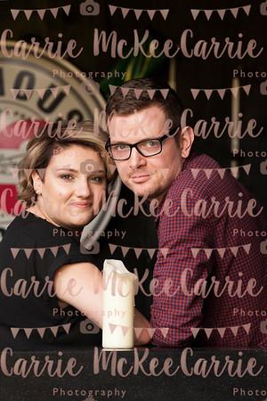 Elaine and Mark Engagement