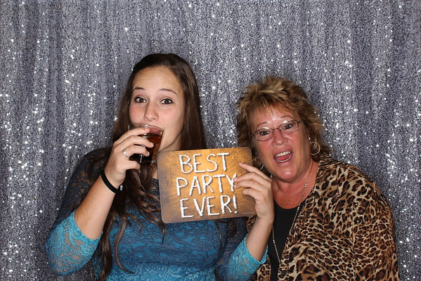 Elaine's 60th Birthday Party