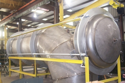 "72"" Universal Pressure Balanced Expansion Joint (09/14/2001)"