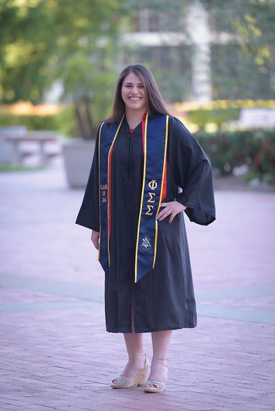 Elda Graduation