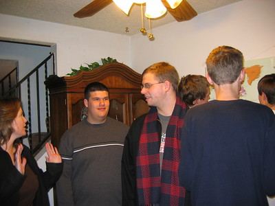 2009-03-05 Mission Call