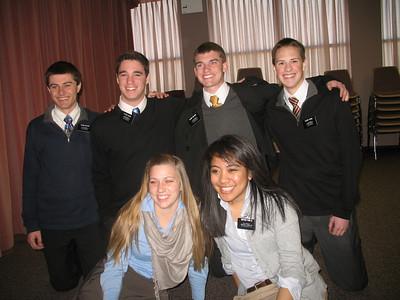 2009-12  Christmas in Elizabeth-Temple