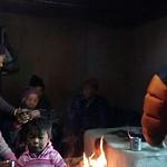 Elder House, Kyanjin gompa, Langtang, NEPAL